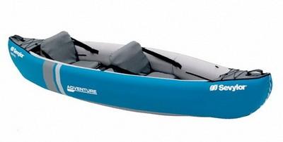 Kanoe naduvnye
