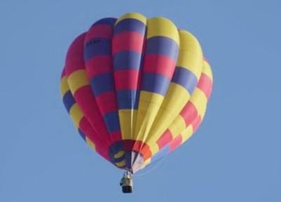 Воздушный шар. Виды и устройство. Как летать и особенности