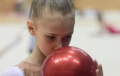 KHudozhestvennaia gimnastika 3