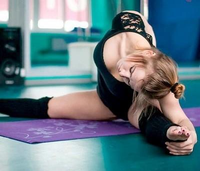 Flexible Strength