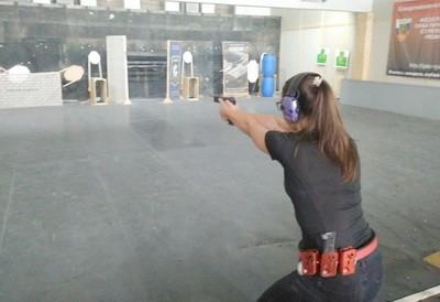 Практическая стрельба. Снаряжение и безопасность. Начинающим