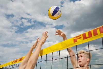 Pliazhnyi voleibol 3