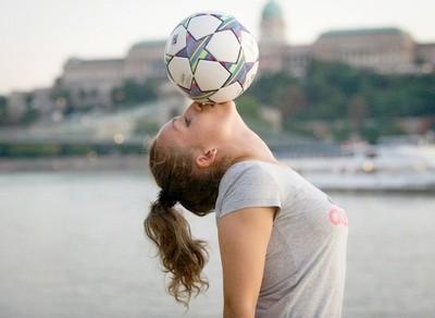 Futbolnyi fristail Stall