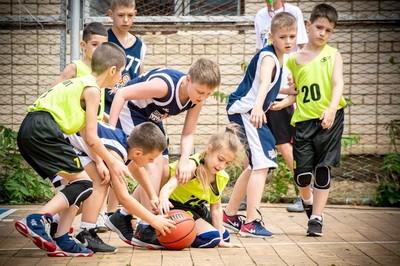 Mini basketbol 2
