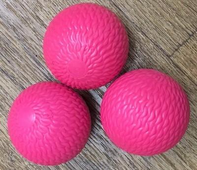 Мяч для хоккея. Виды и характеристики. Производство и особенности