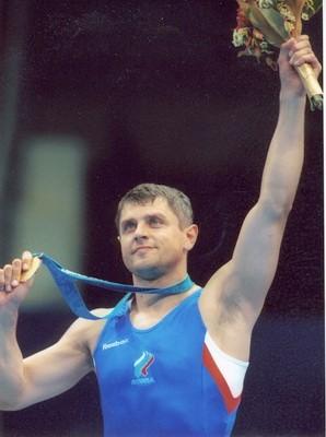 Batut - Aleksandr Moskalenko