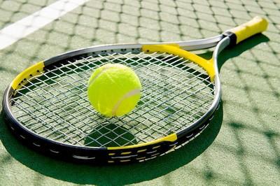 Inventar dlia tennisa