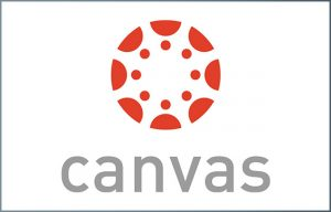 logo for Canvas software