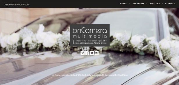 onCamera multimedia