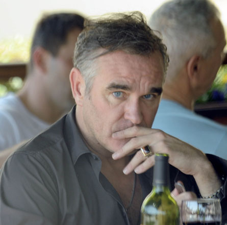 The Moz father