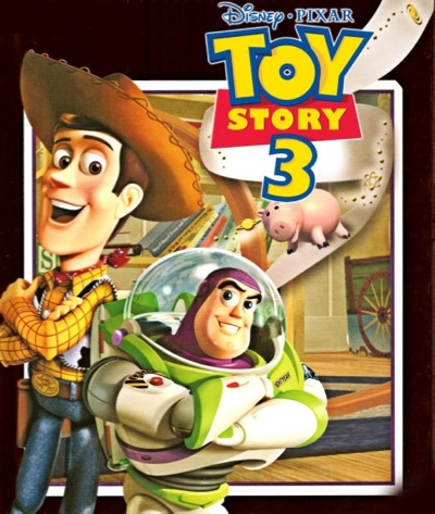 TOY STORY 3 (1/5)