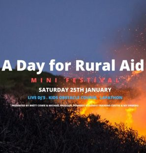 a day for rural aid