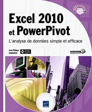 Excel 2010 et PowerPivot
