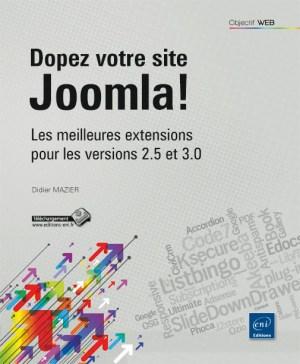 Dopez votre site Joomla!