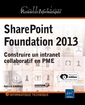 SharePoint Foundation 2013