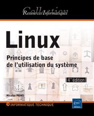 Linux principes de base
