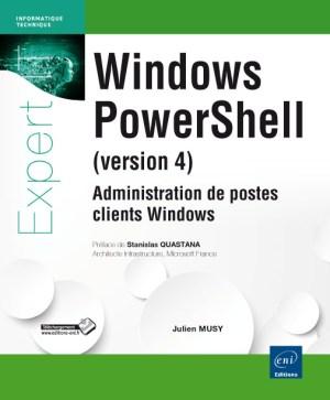 Windows PowerShell (version 4)