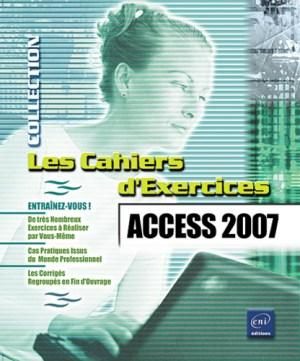 ACCESS 2007 Cahier exercices