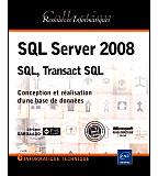 SQL Server 2008 SQL, Transact SQL