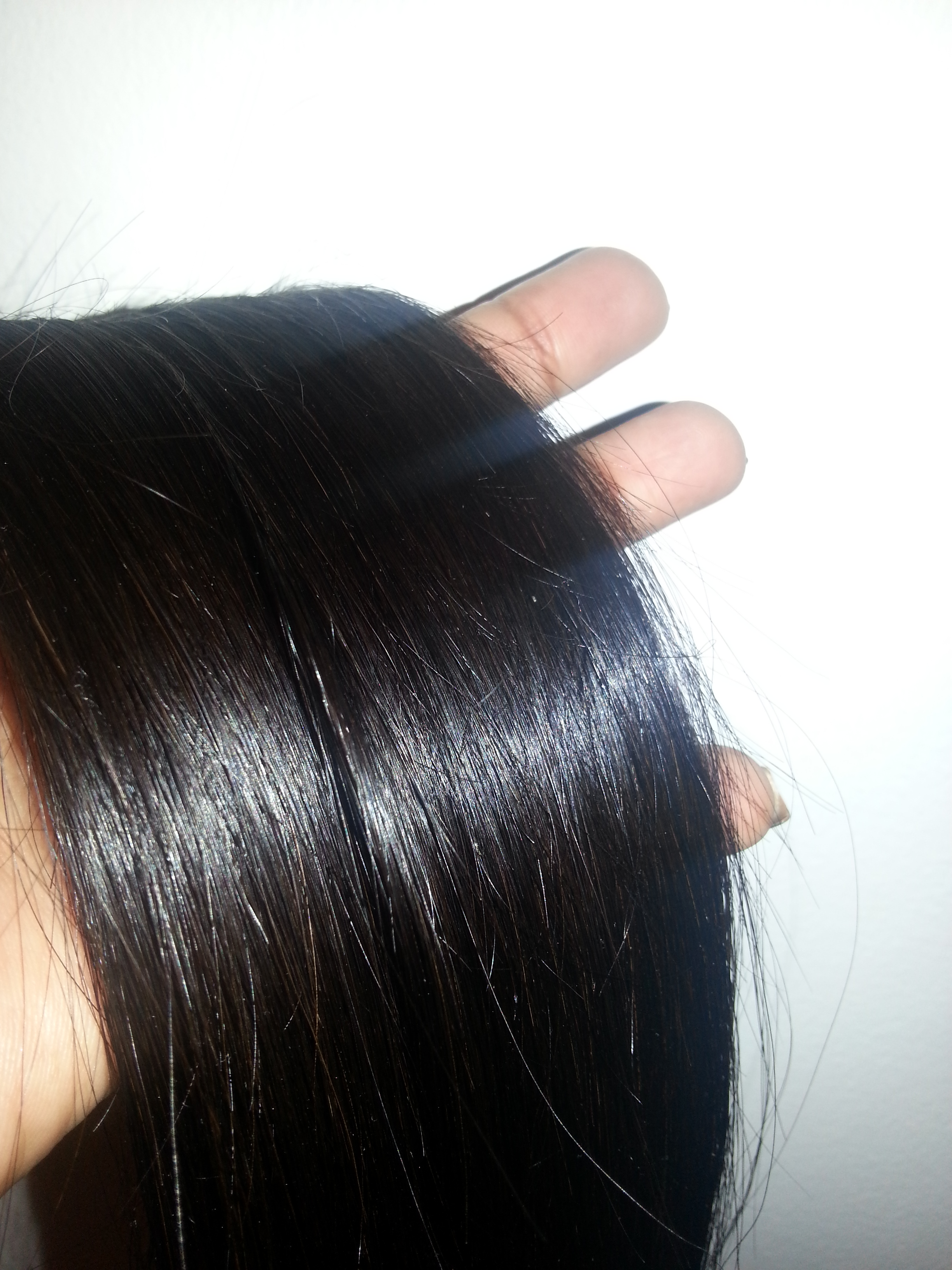 14 Indian Remy Silky Straight Hair 3 Bundles