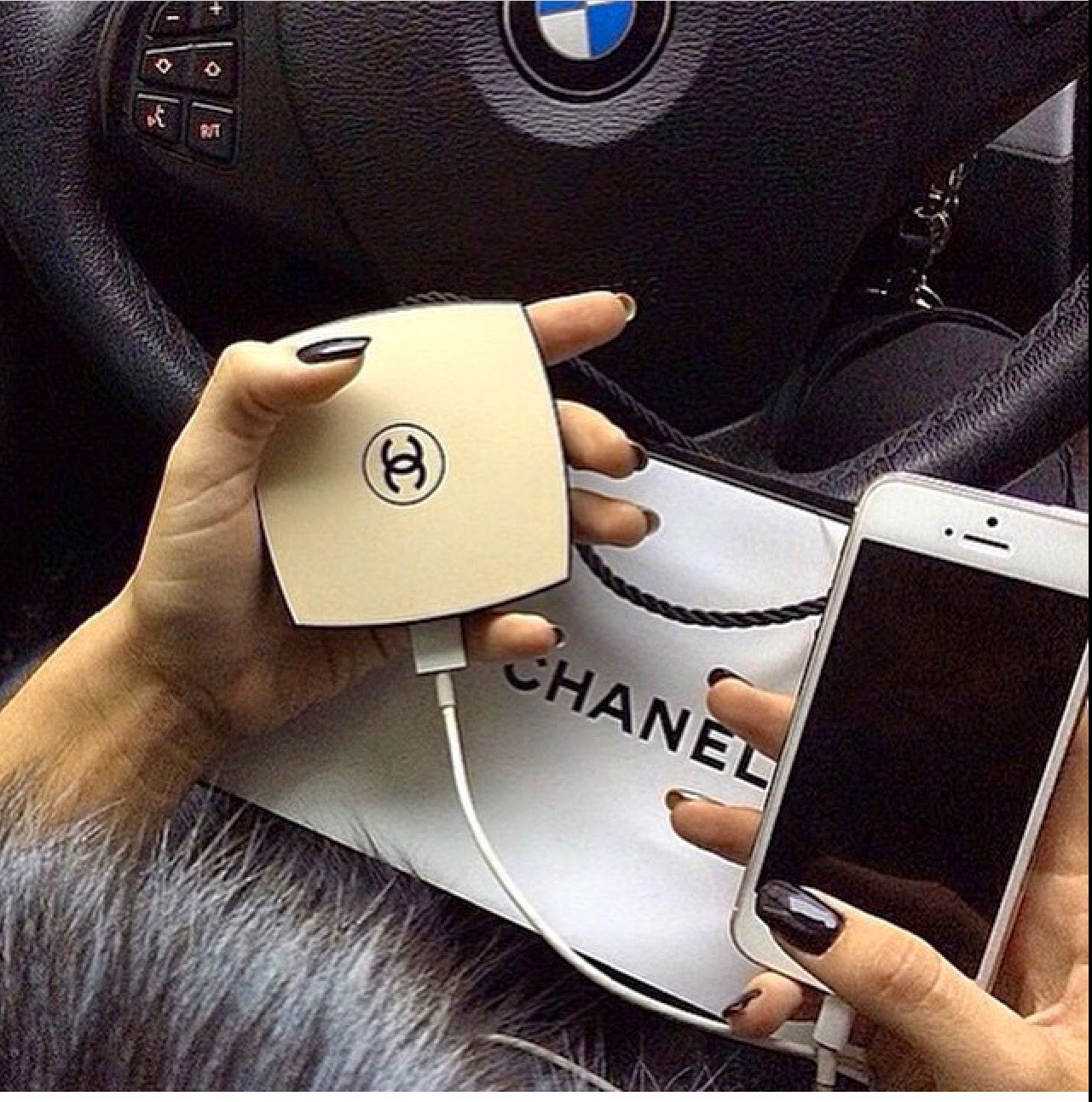 Chanel Phone Case Iphone 7