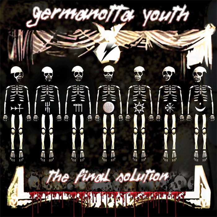 SD 11 - Germanotta Youth