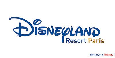 Disneyland Resort Paris logo