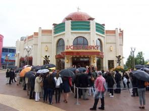World of Disney Grand Opening [(C) Maarten]