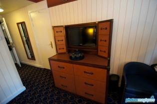 Disney's Newport Bay Club new rooms