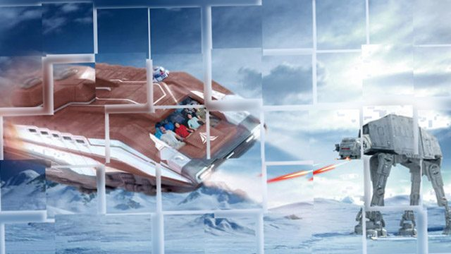 25th Anniversary deconstructed: Star Tours - The Adventures Continue