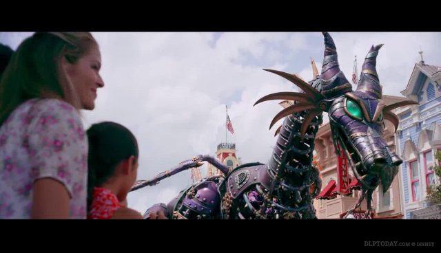 First Disneyland Paris 25th Anniversary trailer video TV spot commercial - Disney Stars on Parade