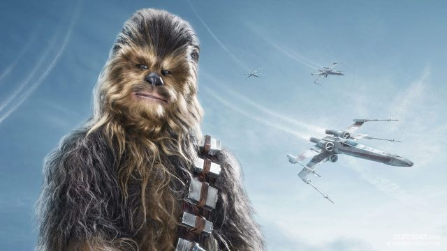 Disneyland Paris confirms new Star Wars Season of the Force characters and show details