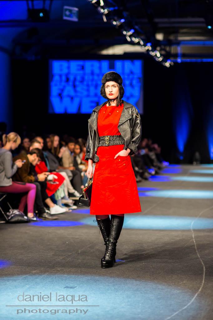 Humana Vintage Show | Berlin Alternative Fashion Week