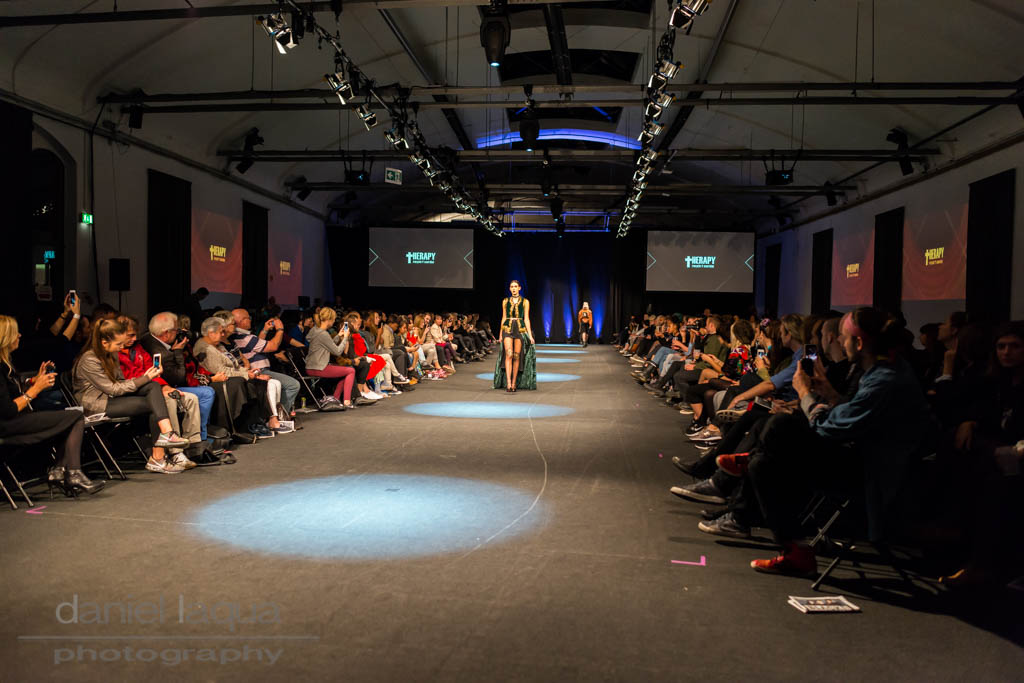 Therapy Show | Berlin Alternative Fashion Week