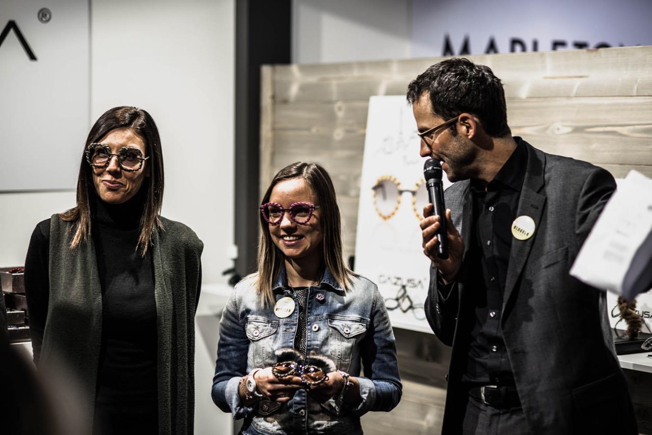 opti Boxen - opti 2018 München