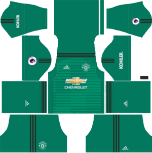 9c5ca9b039a Tunisia 2018 World Cup Kit – Dream League Soccer Kits