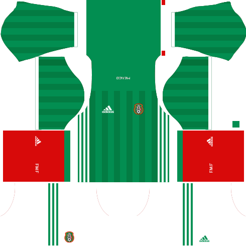 Mexico Kits Logo Url 2017 Dream League Soccer Dlscenter