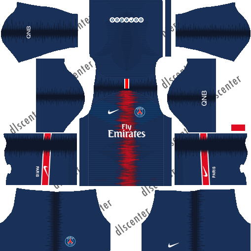 psg kits amp logo url dream league soccer 20182019