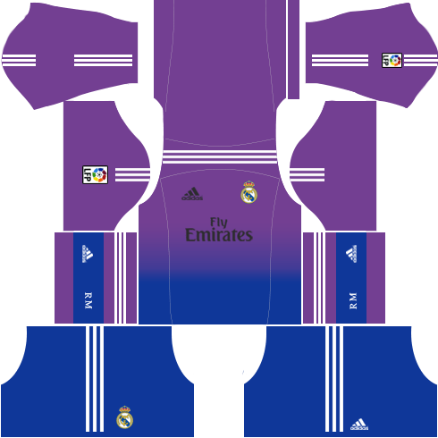 sports shoes 01ede 85924 Logo Dan Kit Persija Dream League Soccer 2018 - Galeri Timnesia