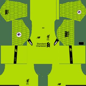 3beb0b6d1 Liverpool Kits Logo 2018 2019 Dream League Soccer Apk World