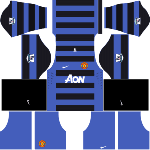 b917cefe68a Manchester United DLS Kits 2018-2019 | APK WORLD