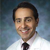 Cameron M. Akbari, MD, MBA