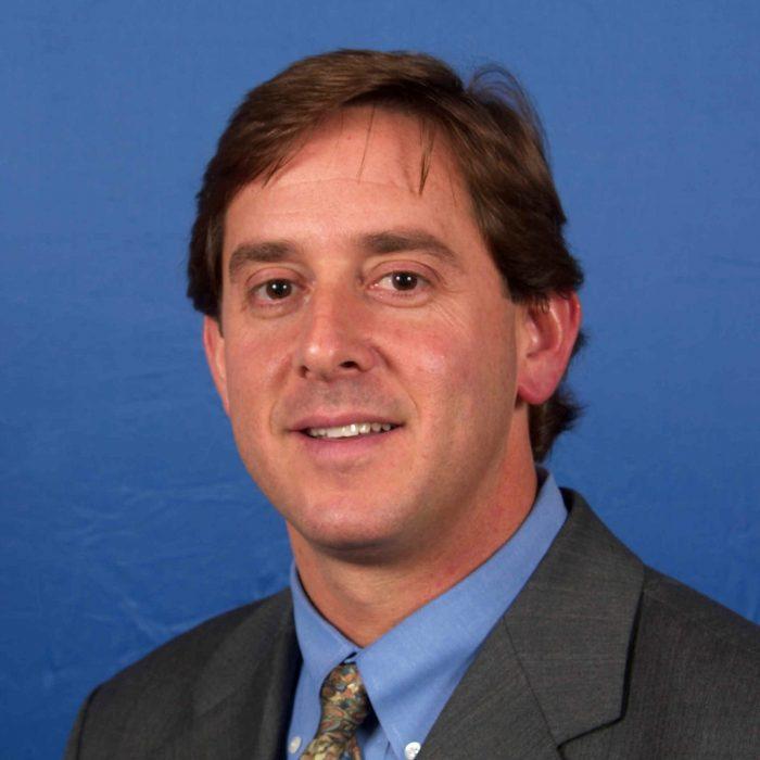 Peter A. Blume, DPM