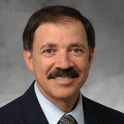 Benjamin A. Lipsky, MD