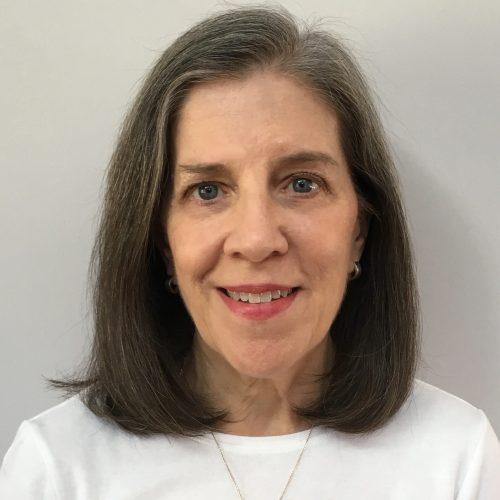 Katherine J.S. Hubley, RN, CWCN
