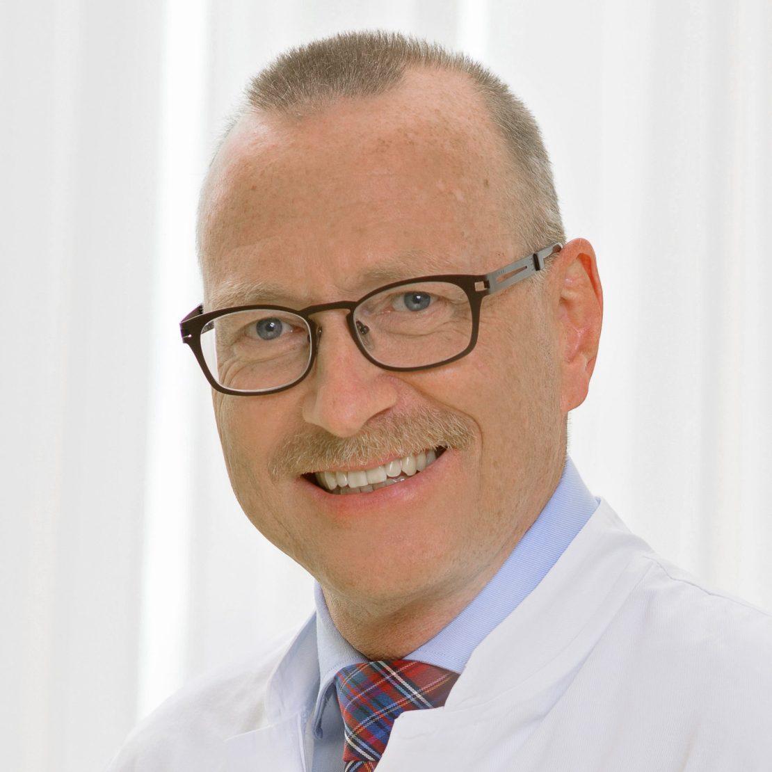 Werner Lang, MD