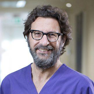 Luca Dalla Paola, MD