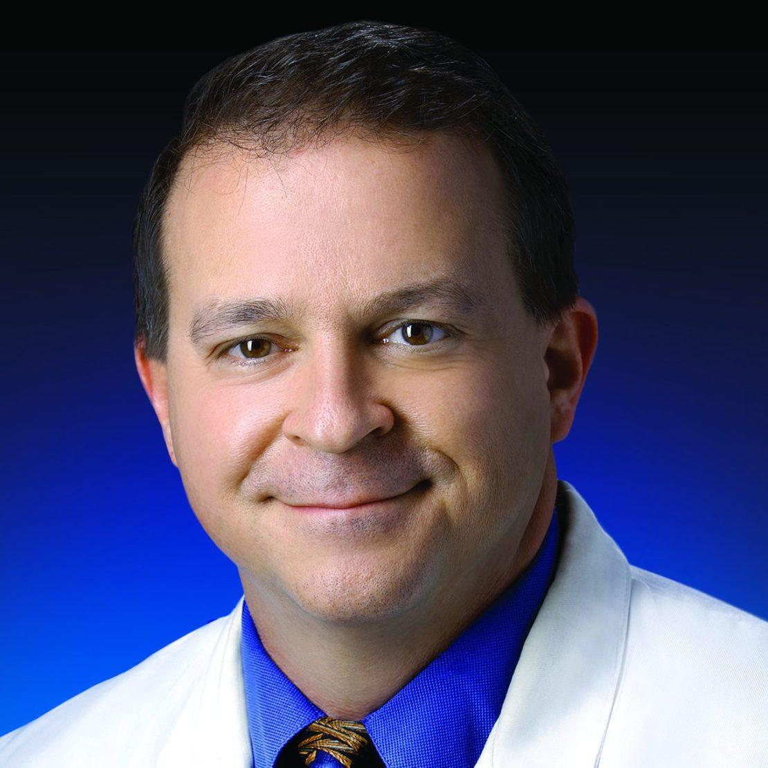 Timothy R. Shope, MD