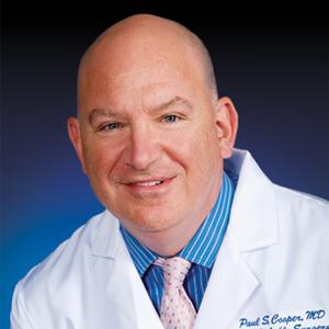 Paul Cooper, MD