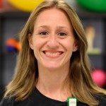 Jennifer Thoren, MSOTR/L, CLT